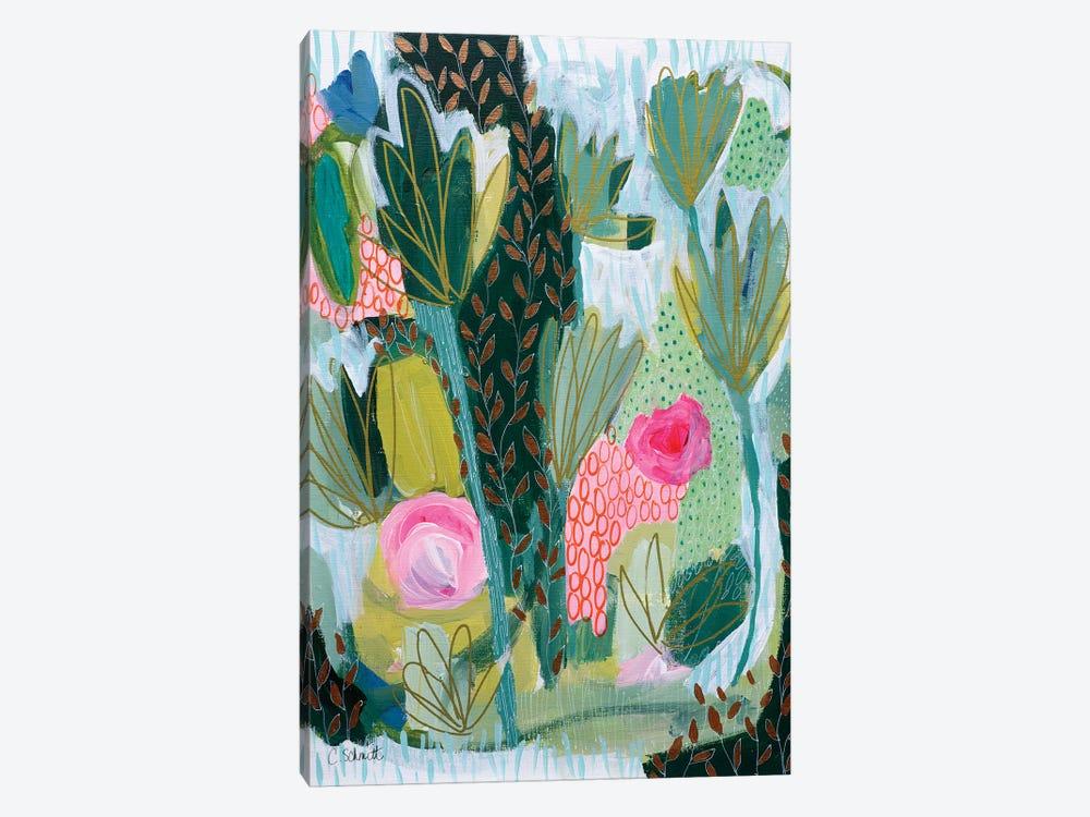 Mati's Adventure by Carrie Schmitt 1-piece Canvas Print