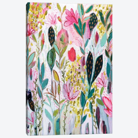 Meadow Canvas Print #SMT92} by Carrie Schmitt Canvas Print