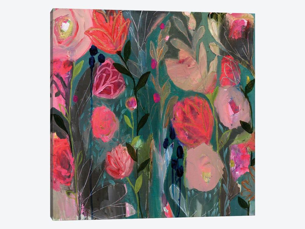 Midnight Wish by Carrie Schmitt 1-piece Canvas Art