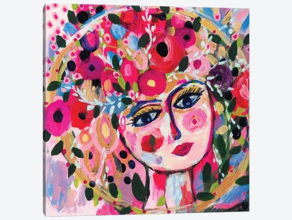 My Saving Grace Canvas Print #SMT99} by Carrie Schmitt Art Print