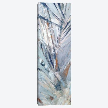 Grey Palms IV 3-Piece Canvas #SMW19} by Suzanne Wilkins Canvas Artwork