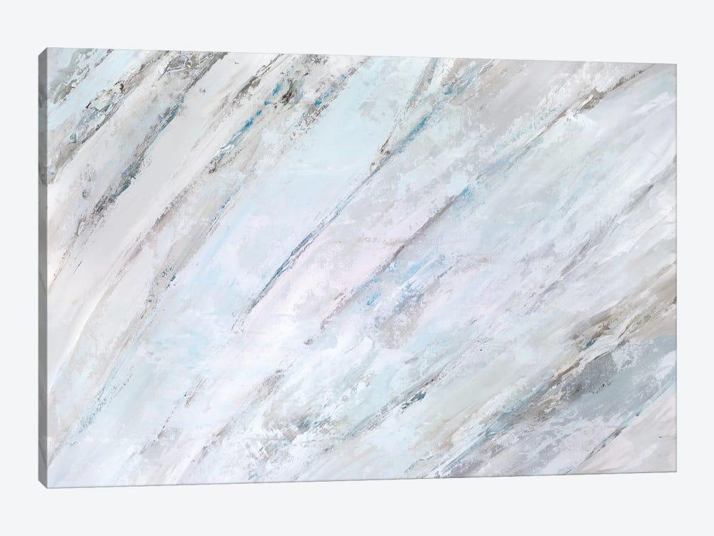 Soft Fronds II by Suzanne Wilkins 1-piece Canvas Artwork