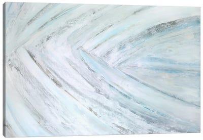 Soft Fronds IV Canvas Art Print