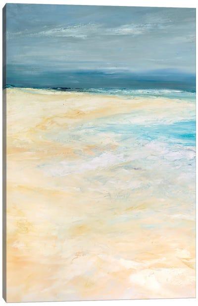 Storm at Sea I Canvas Art Print