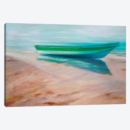 Panga Canvas Print #SMW35} by Suzanne Wilkins Canvas Art Print