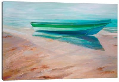 Panga Canvas Art Print