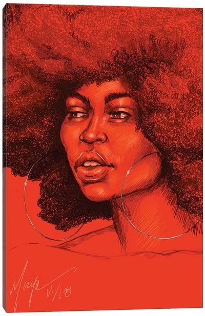 Neema Canvas Art Print