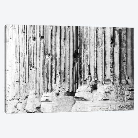 Roman Columns Canvas Print #SMZ128} by Susan Schmitz Canvas Print