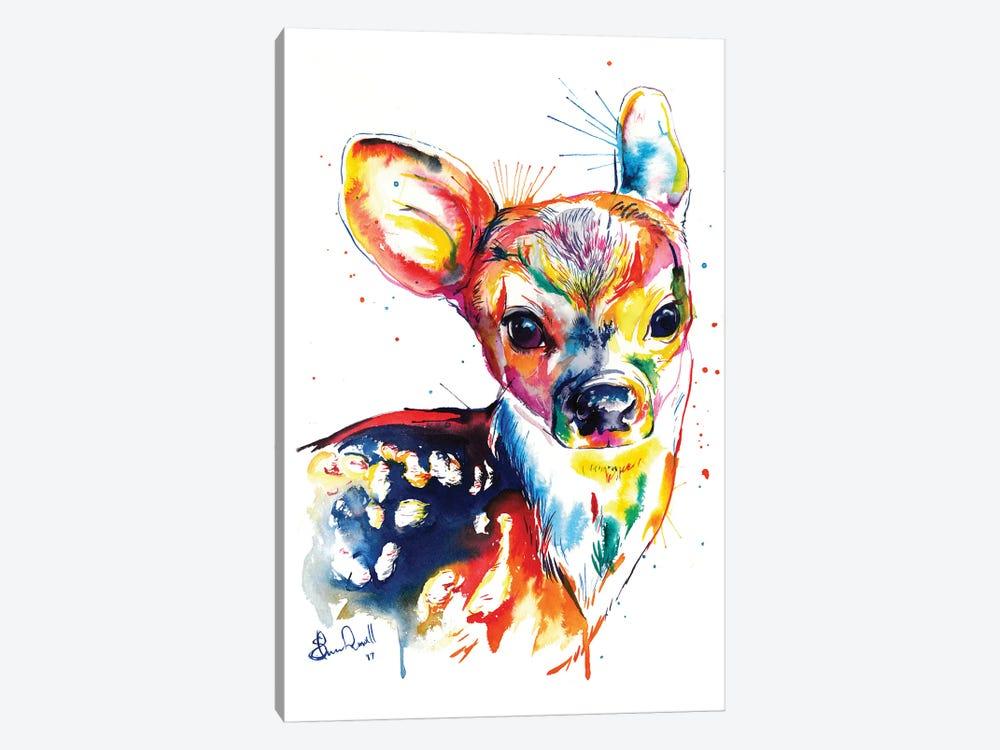 Deer by Weekday Best 1-piece Art Print