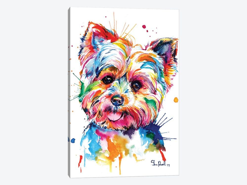 Yorkie by Weekday Best 1-piece Art Print
