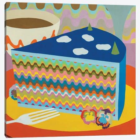 Gt2 Canvas Print #SNG5} by Sanghee Ahn Canvas Art