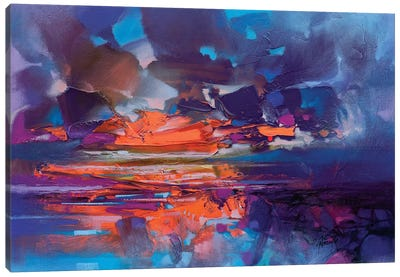 Compression Canvas Print #SNH100
