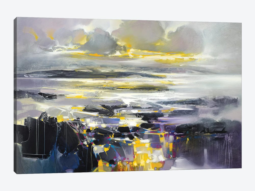 Matter III by Scott Naismith 1-piece Art Print