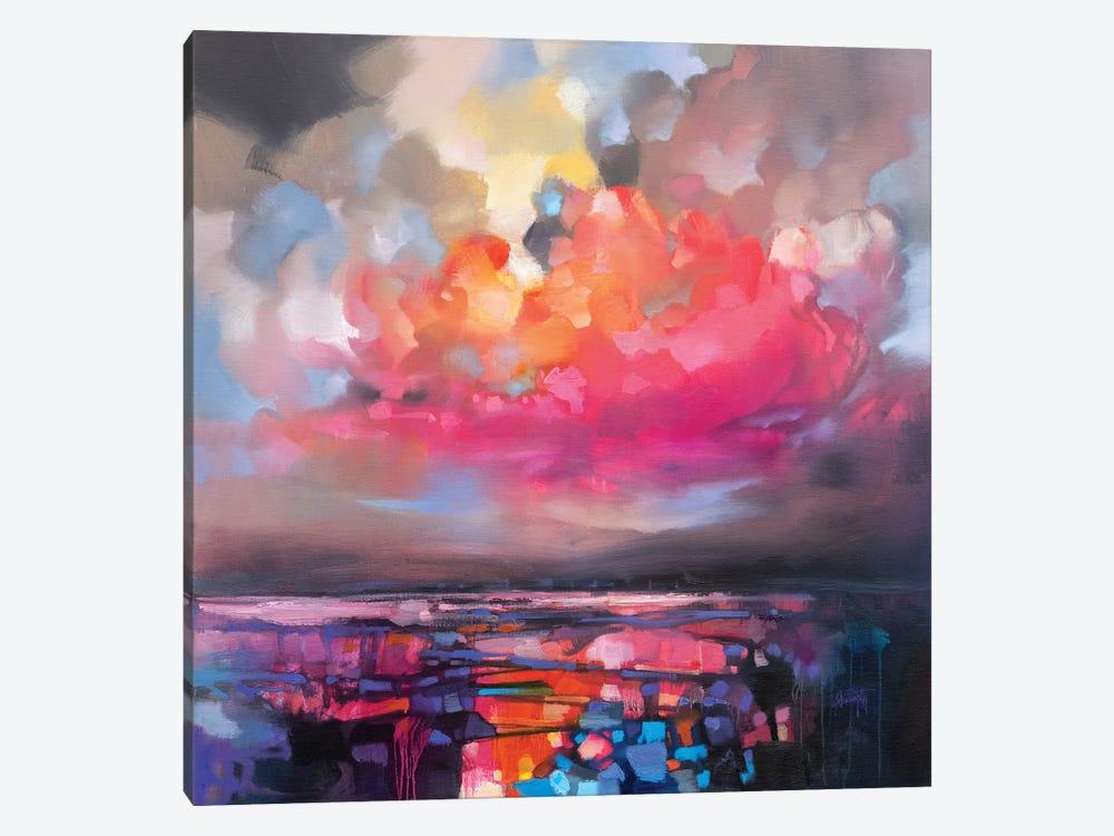 Pressure Release by Scott Naismith 1-piece Canvas Print