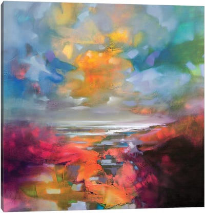 Warmth Prevails by Scott Naismith Canvas Art Print