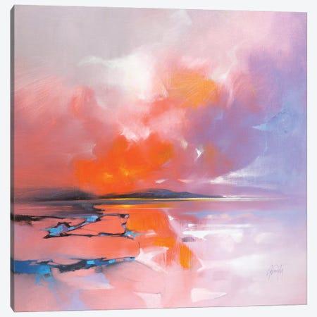 Sound of Jura Resonates Canvas Print #SNH157} by Scott Naismith Canvas Art Print