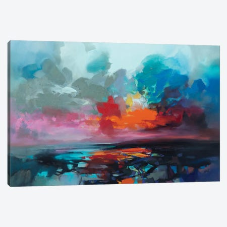 Glimmer of Hope Canvas Print #SNH184} by Scott Naismith Canvas Wall Art