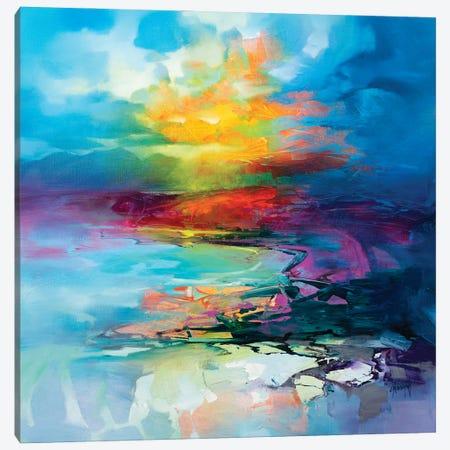 Skye Harmonics Canvas Print #SNH193} by Scott Naismith Canvas Art