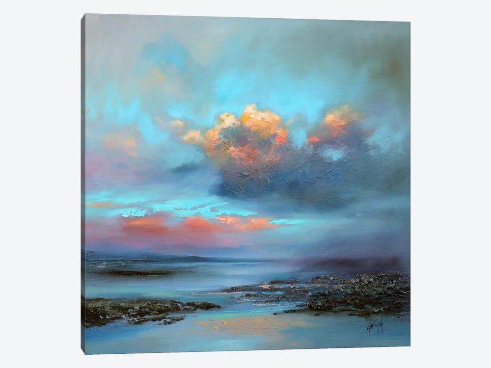 Hebridean Light I by Scott Naismith 1-piece Canvas Print