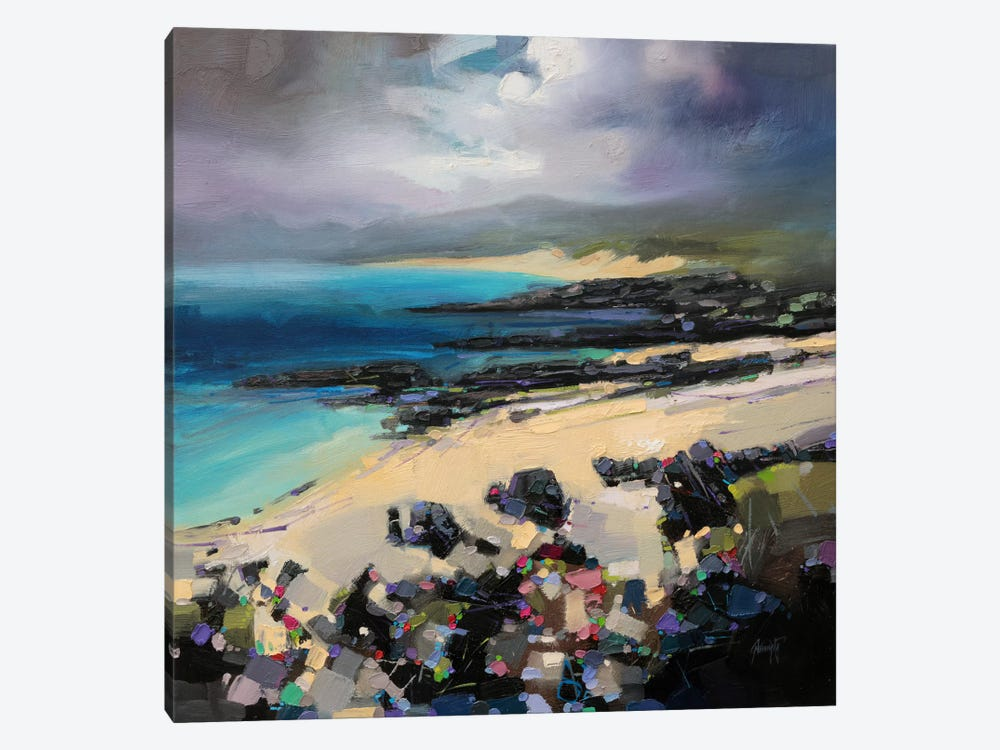 Coulours of Harris by Scott Naismith 1-piece Art Print