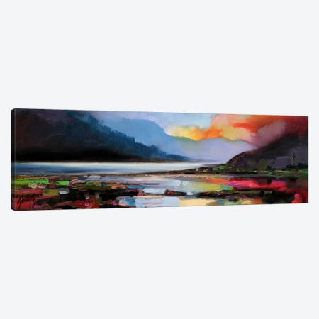 Ethereal Light Canvas Print #SNH5} by Scott Naismith Canvas Print