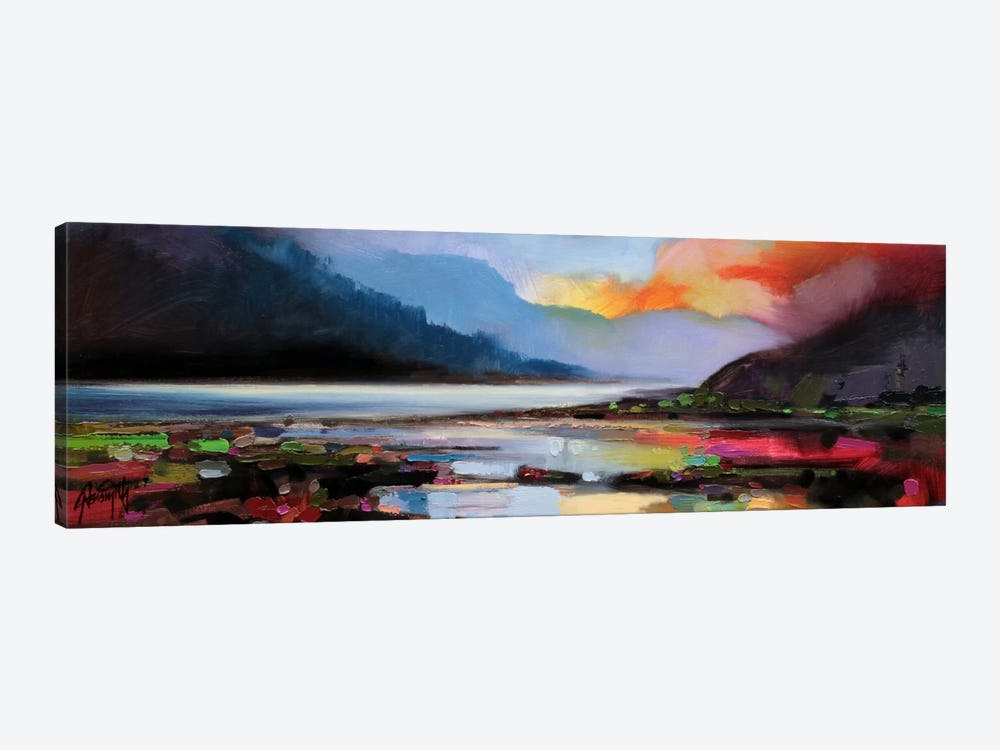 Ethereal Light by Scott Naismith 1-piece Canvas Art Print