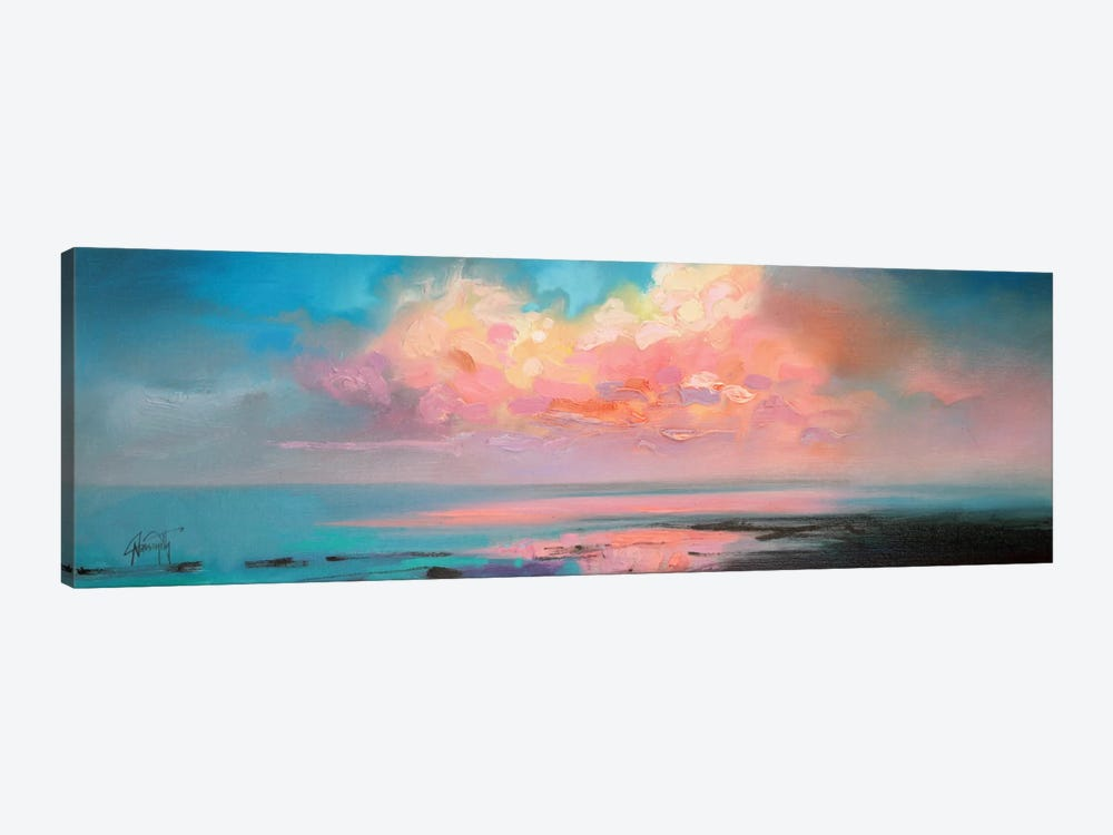 Atlantic Cumulus by Scott Naismith 1-piece Canvas Wall Art