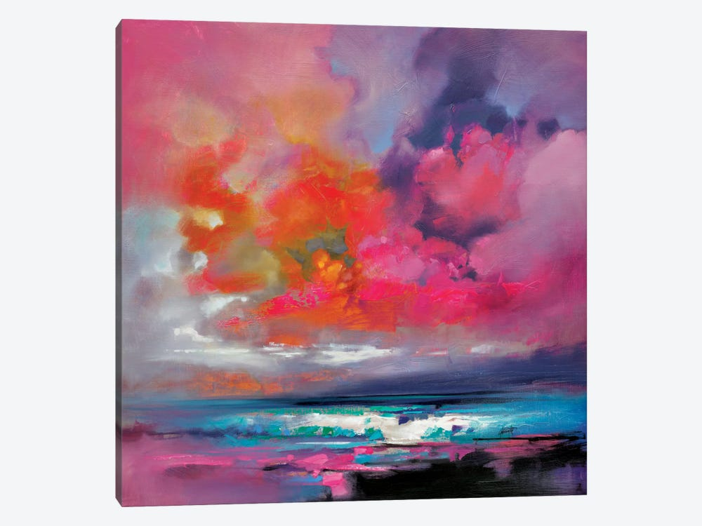 Cataclysm by Scott Naismith 1-piece Canvas Wall Art