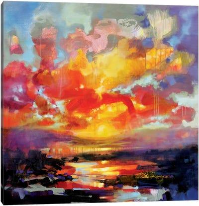 Emerging Canvas Art Print
