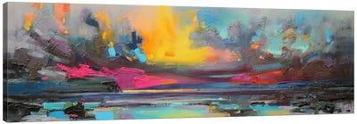 Skye Canvas Print #SNH8