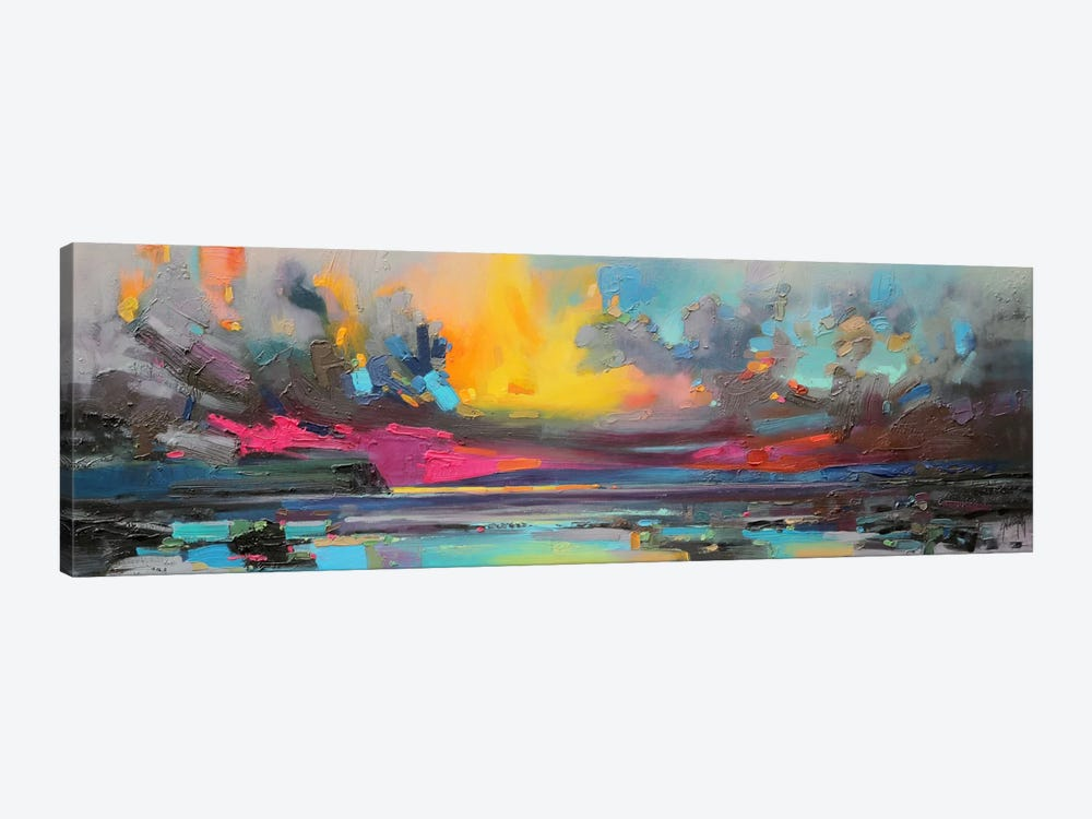 Skye by Scott Naismith 1-piece Canvas Artwork