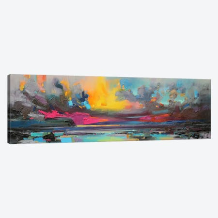 Skye Canvas Print #SNH8} by Scott Naismith Canvas Art