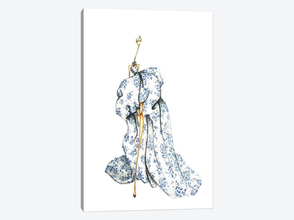 Carolina by Sofie Nordstrøm 1-piece Art Print