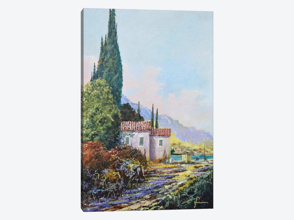 Dalmatia by Sinisa Saratlic 1-piece Canvas Art