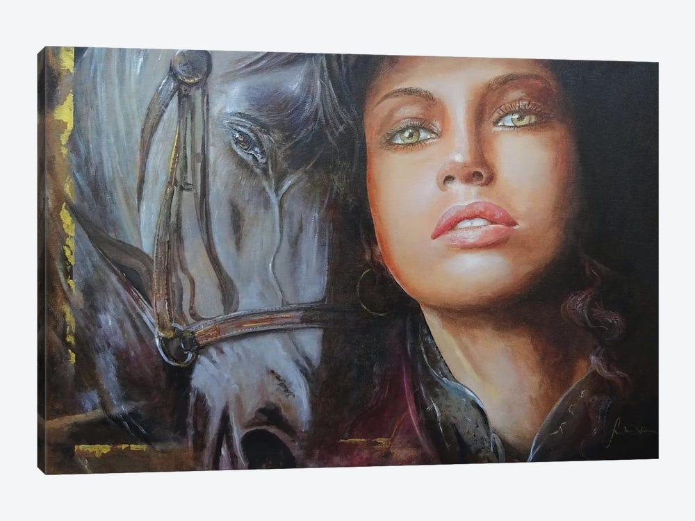 Missing You by Sinisa Saratlic 1-piece Art Print