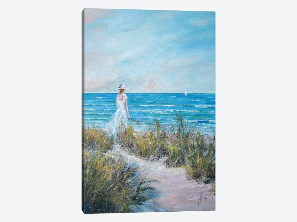 Ocean Breeze by Sinisa Saratlic 1-piece Canvas Artwork