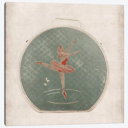 Ballet Box Canvas Print #SNT17} by Saint and Sailor Studios Canvas Artwork