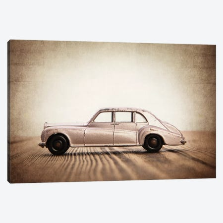 Rolls Royce Canvas Print #SNT83} by Saint and Sailor Studios Canvas Artwork