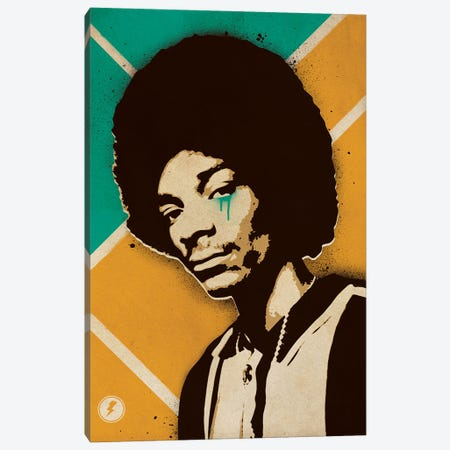 Snoop Dogg Canvas Print #SNV37} by Supanova Canvas Artwork