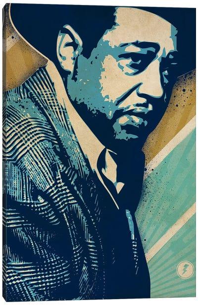 Duke Ellington Canvas Art Print