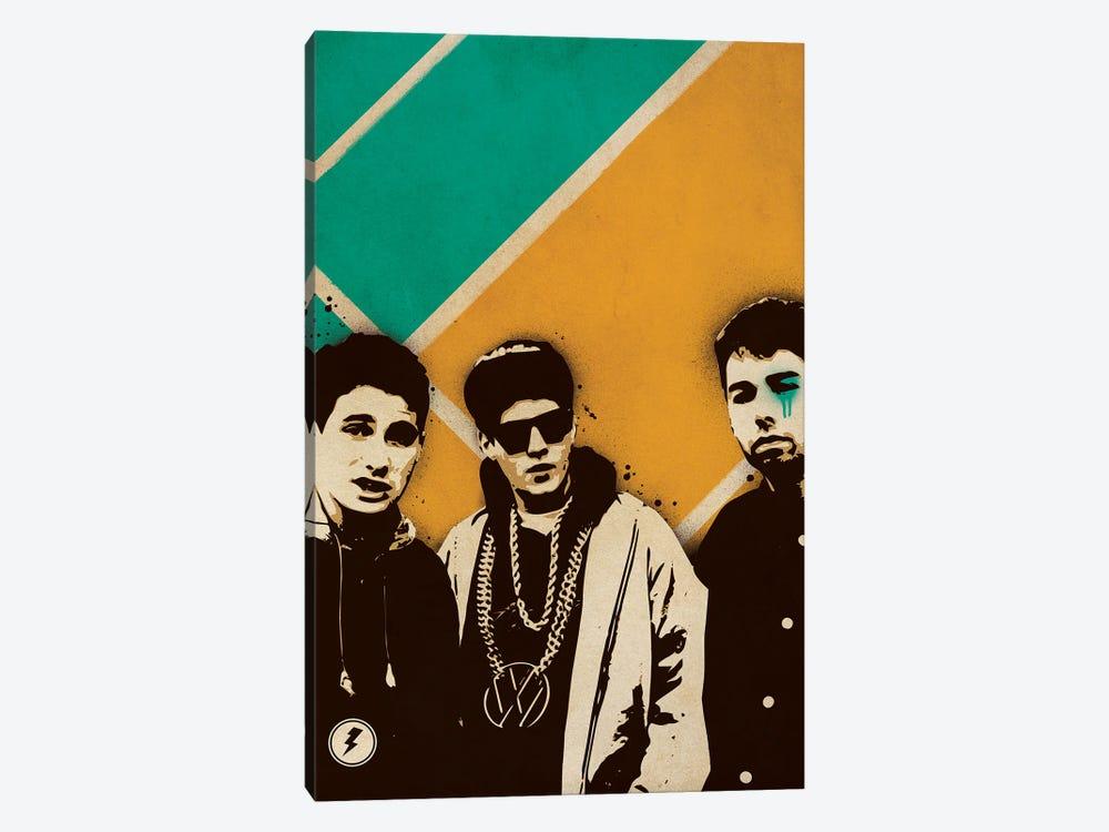 Beastie Boys by Supanova 1-piece Canvas Art