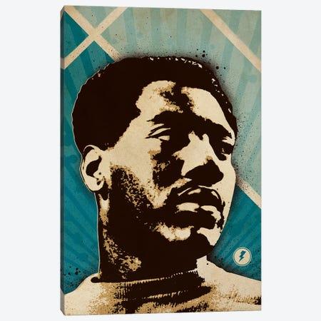 Otis Redding Canvas Print #SNV56} by Supanova Canvas Wall Art