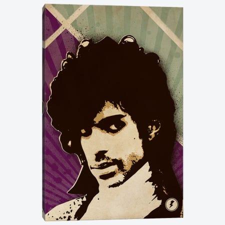 Prince Canvas Print #SNV57} by Supanova Canvas Art