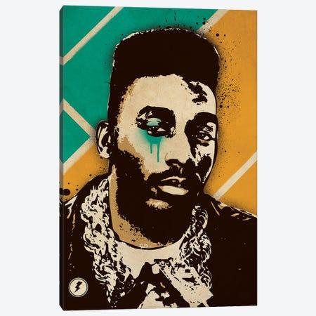 Big Daddy Kane Canvas Print #SNV5} by Supanova Canvas Wall Art