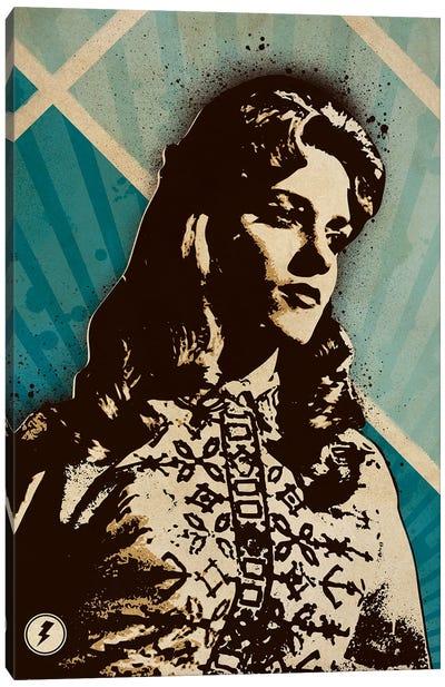 Connie Smith Canvas Art Print
