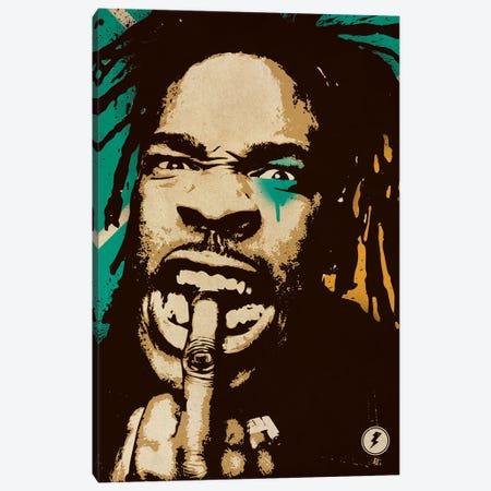 Busta Rhymes Canvas Print #SNV8} by Supanova Canvas Print