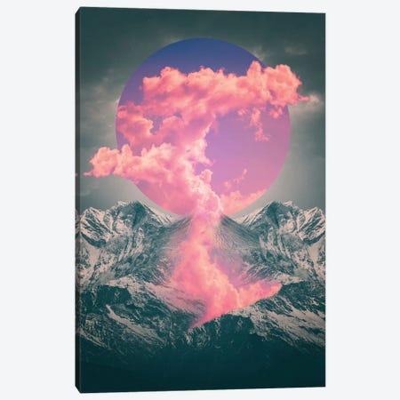 Ruptured Soul - Volcano Canvas Print #SOA62} by Soaring Anchor Designs Canvas Art