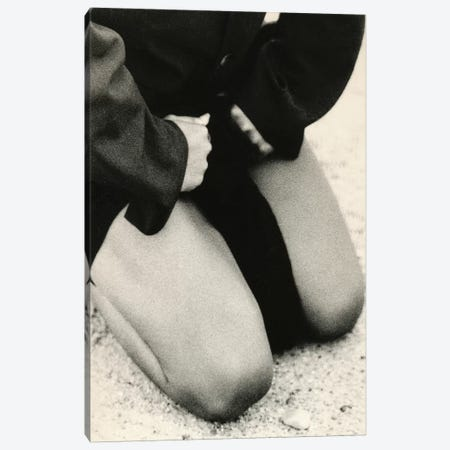 Legs Canvas Print #SOE16} by Sophie Etchart Canvas Artwork