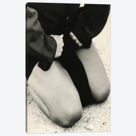 Legs Canvas Print #SOE16} by Sophie Etchart Canvas Artwork