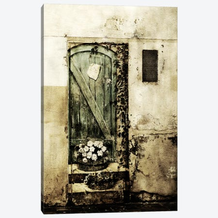 October Canvas Print #SOE18} by Sophie Etchart Art Print